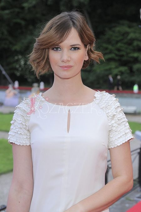 Karolina Malinowska pokazała się bez makijażu (FOTO)
