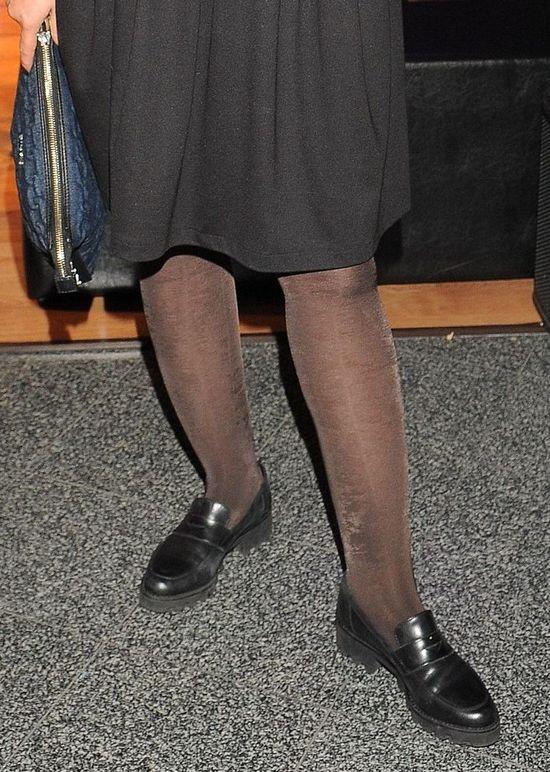 Karolina Szostak nie widziała się w lustrze?! (FOTO)