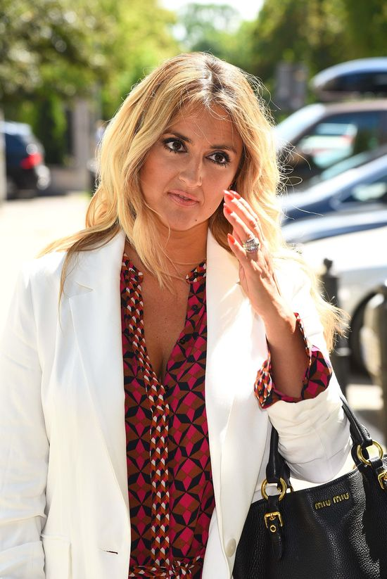 Karolina Szostak: Wyglądałam źle. Miałam zeza rozbieżnego, opadające oko