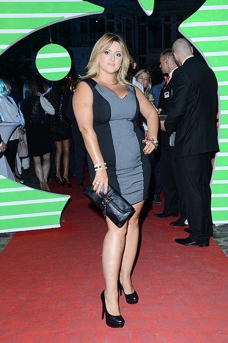 Karolina Szostak czuje się atrakcyjną kobietą (FOTO)