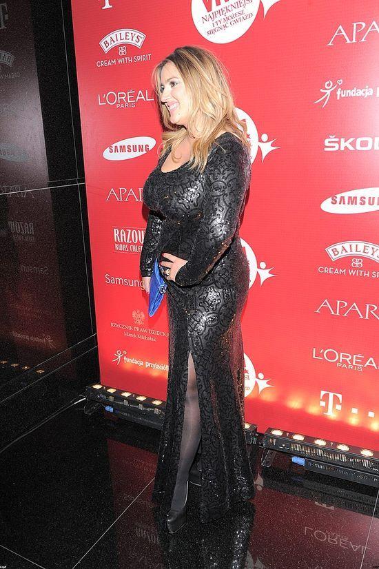 Karolina Szostak na Top Trendy - zgubiła kilka kilo?