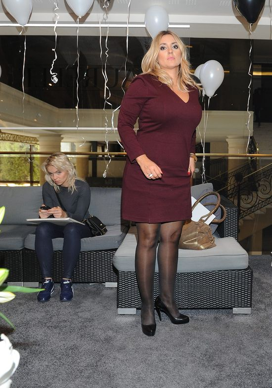 Karolina Szostak wraca do dawnej wagi? (FOTO)
