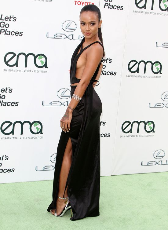 Gwiazdy na 25th Annual EMA Awards (FOTO)
