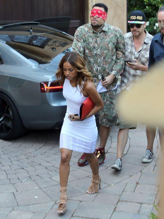 Chris Brown i Rihanna - reaktywacja (FOTO)
