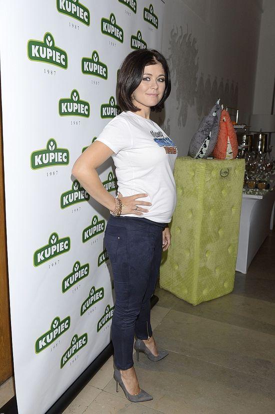 Sexy mama Katarzyna Cichopek (FOTO)