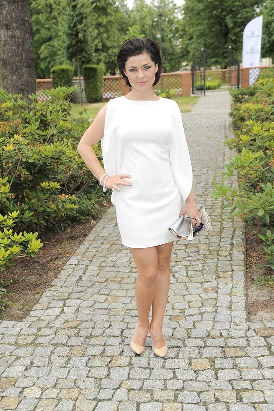 Kasia Cichopek zmieniła stylistę? (FOTO)