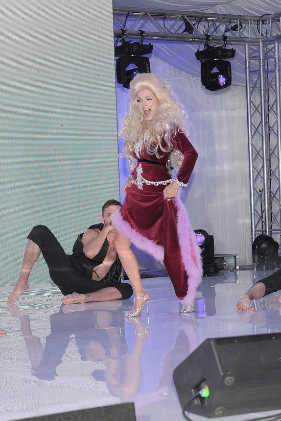 Gwiazdy Polsatu na ramówce stacji - mnóstwo zdjęć FOTO cz.1