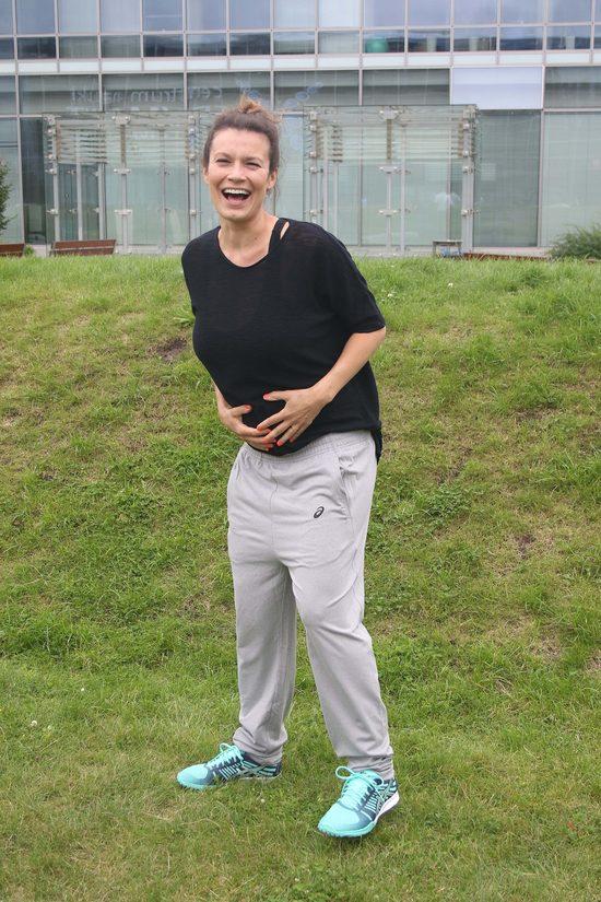 WOW! Tak wygląda Kasia Kępka w SIÓDMYM MIESIĄCU ciąży (FOTO)