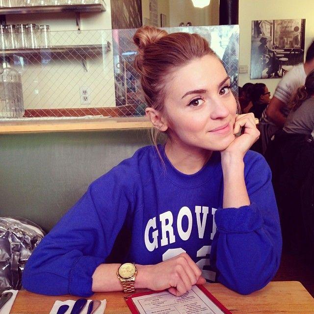 Jakie majtki nosi Kasia Tusk? (FOTO)