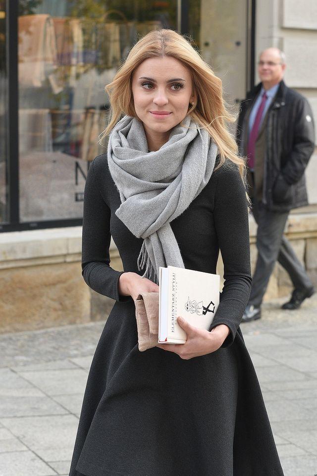 Kasia Tusk wychodzi za mąż?