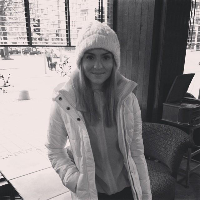 Kasia Tusk ma nową fryzurę (FOTO)