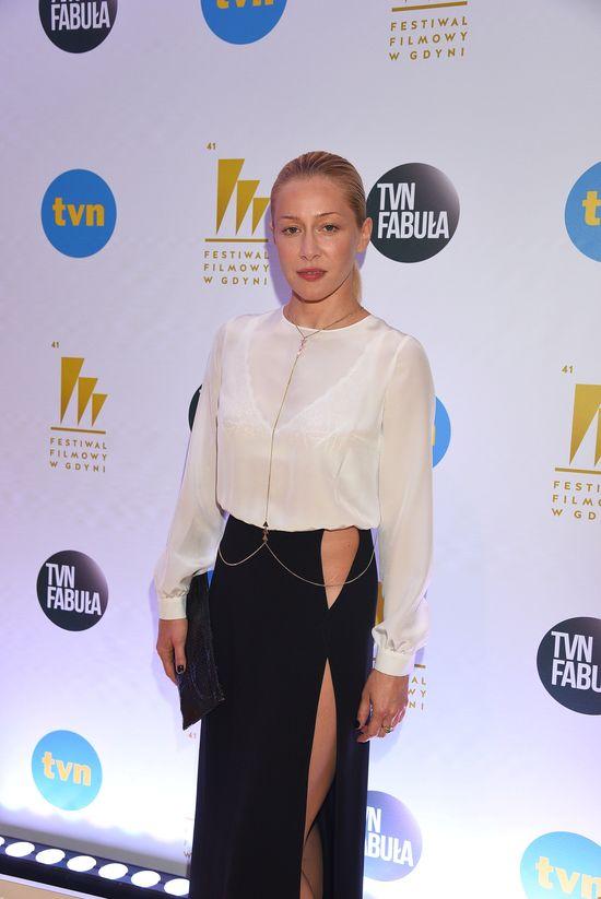 Nie jesteś w stanie sobie wyobraziź, która polska aktorka założyła tę spódnicę