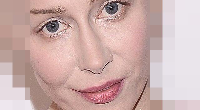 Katarzyna Warnke ma nowy kolor włosów – pokazała go na premierze Botoksu