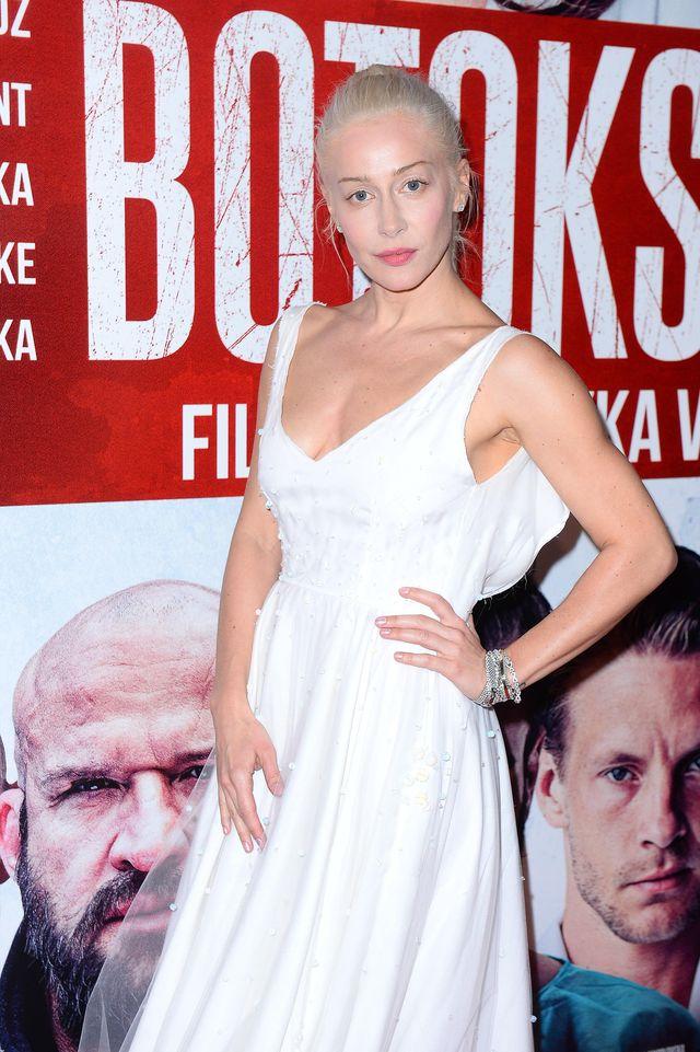 Kasia Warnke w rozmowie z Kozaczkiem o Botoksie i swojej roli w filmie