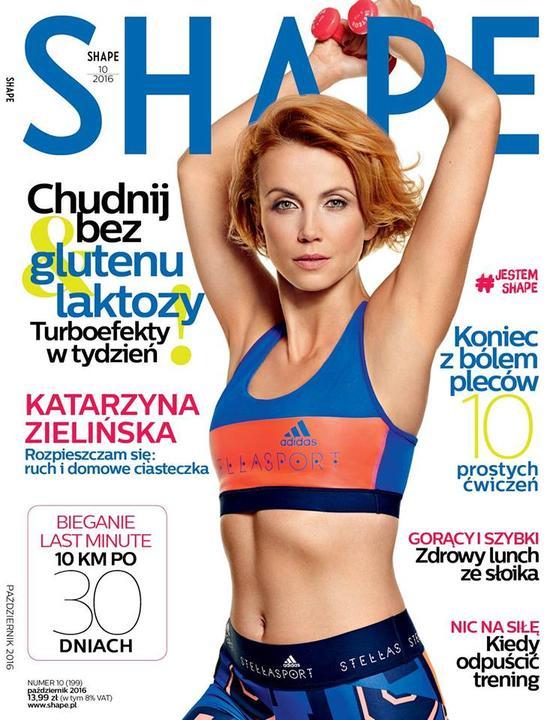 Co robi Kasia Zielińska, żeby TAK wyglądać?