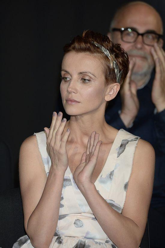 Kasia Zielińska wygląda na bardzo zmęczoną (FOTO)