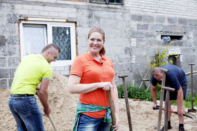 Nasz nowy dom polską wersją Domu nie do pozniania?