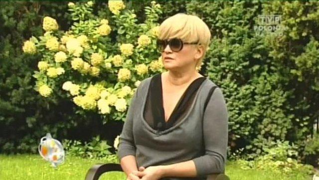 Korwin-Piotrowska woli Jackass z samochodzikiem w tyłku...