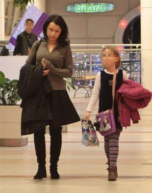 Jak Katarzyna Pakosińska spędza czas z córeczką (FOTO)