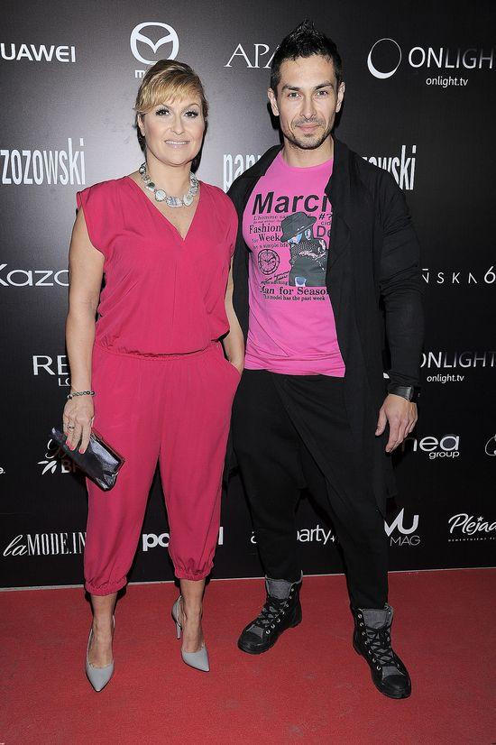 Nowa kolekcja Paprocki&Brzozowski przyciągnęła tłumy (FOTO)