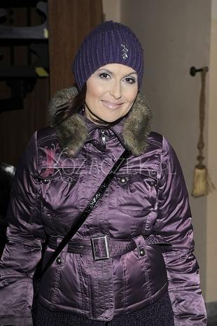 Katarzyna Skrzynecka nie zatrudni opiekunki?