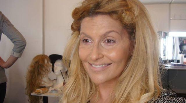 Wróblewska chwali Skrzynecką bez makijażu (FOTO)