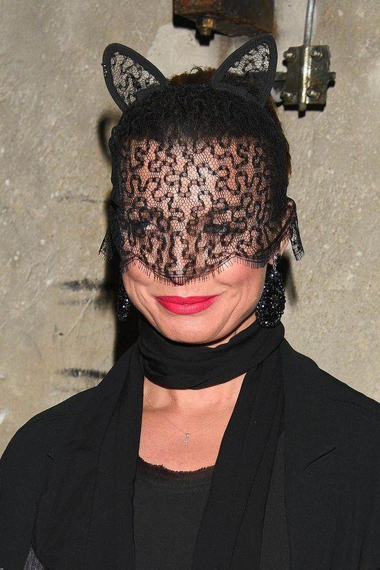 Bal maskowy polskich stylist�w