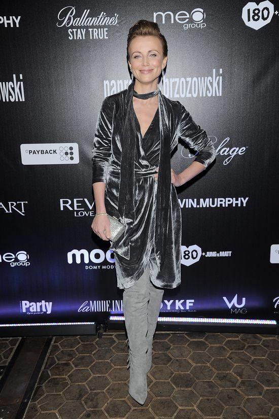 Kasia Zielińska o ubraniach z sieciówek (FOTO)