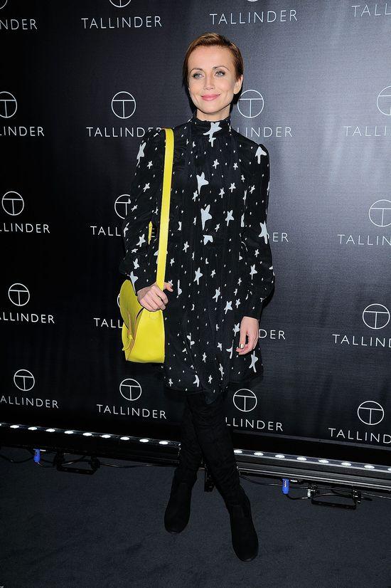 Nowa marka odzieżowa przyciągnęła tłumy gwiazd (FOTO)
