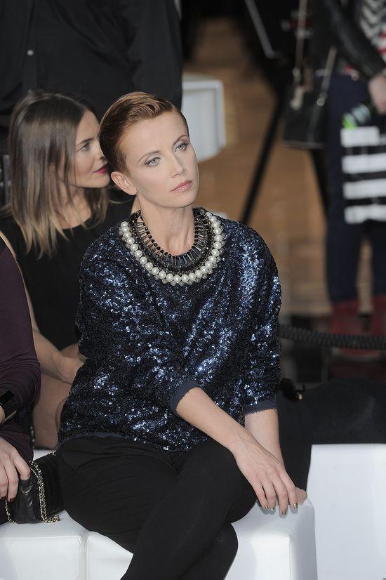Widać ciążowy brzuszek Kasi Zielińskiej? (FOTO)