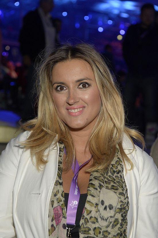Ile już schudła Karolina Szostak?