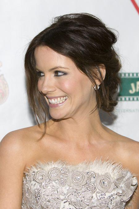 Kate Beckinsale: Nie lubi� nosi� majtek