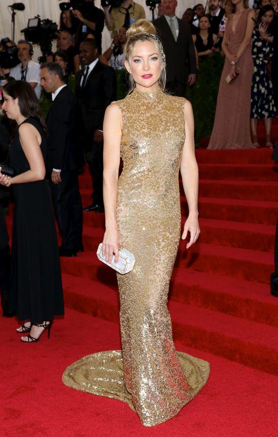 Nowy kochanek Kate Hudson jest od niej 13 lat m�odszy!