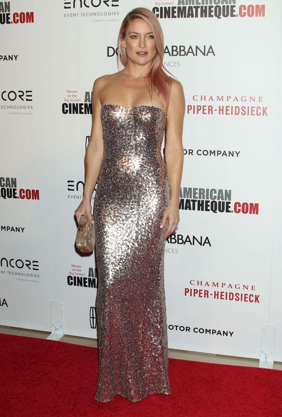 Gwiazdy na gali American Cinematheque (FOTO)