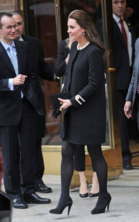 Termin porodu Kate Middleton już znany!