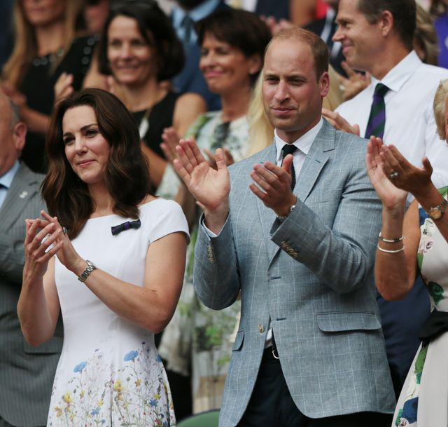 Co mowa ciała Kate Middleton zdradziła o jej małżeństwie?