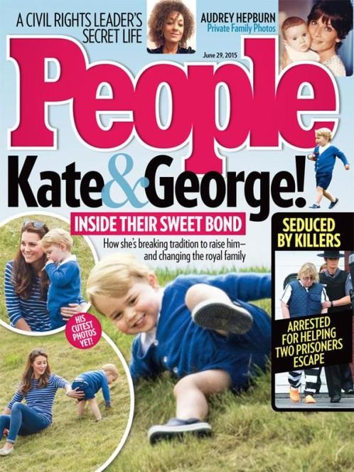 Kate Middelton zostanie królową?!