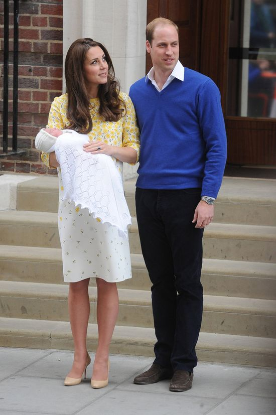 Kate Middleton przeprowadzi się do USA?