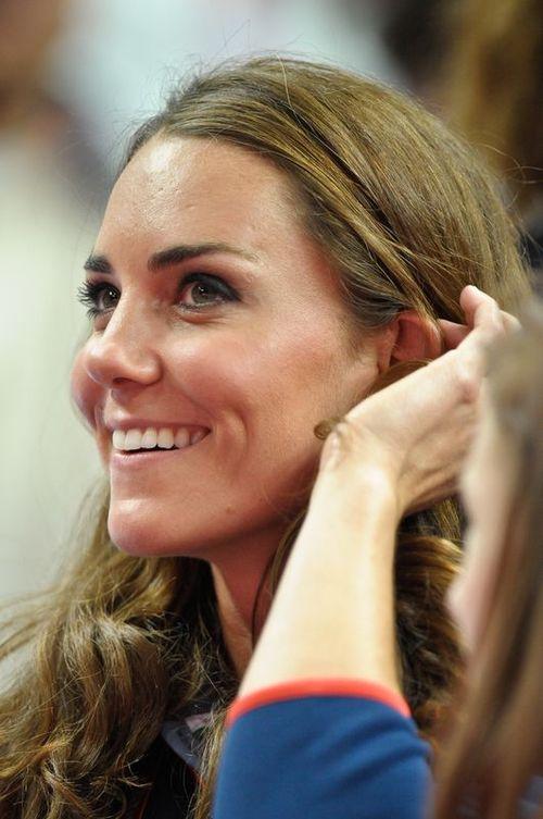 Nowa fryzura księżnej Catherine (FOTO)