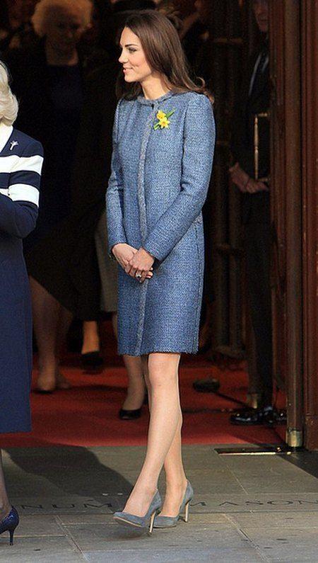 Księżna Catherine w bikini - jest skandal (FOTO)