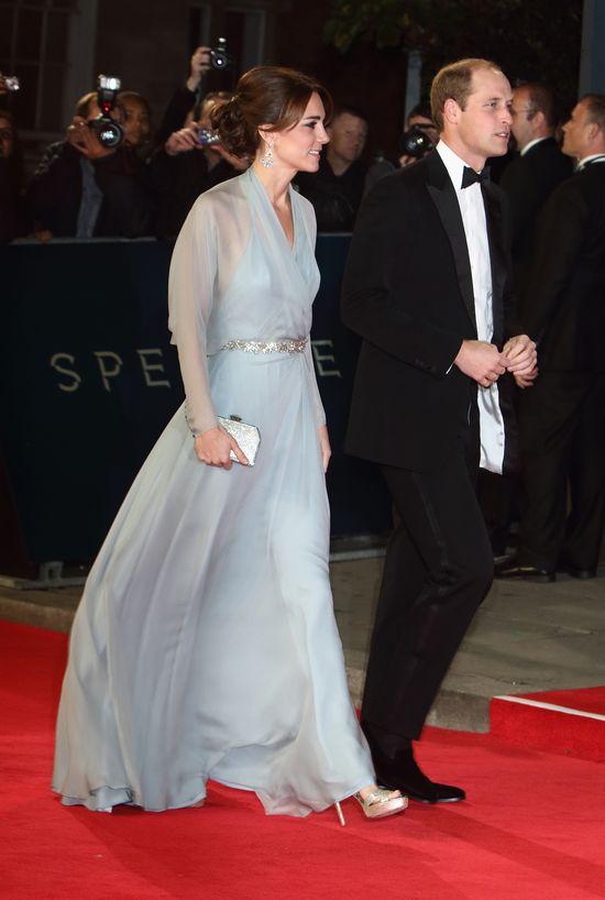 Oto sekret świetnej figury Kate Middleton