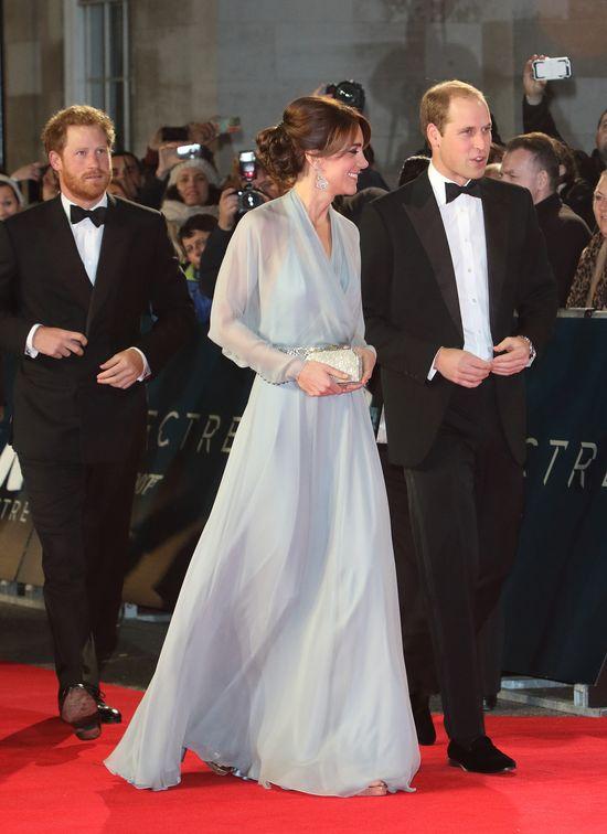 Świat jest zszokowany posunięciem Kate i Williama