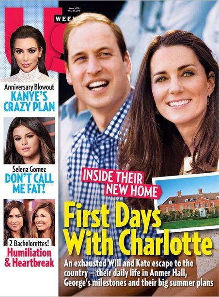 Mama Kate Middleton ma na pieńku z królową?