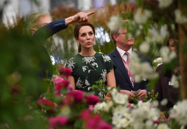 Jakiej płci będzie trzecie dziecko księżnej Kate?