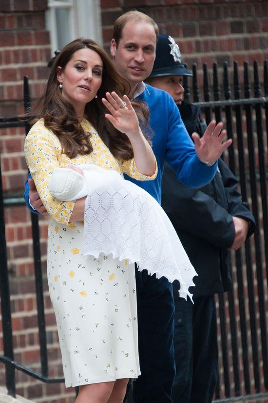 Kim Kardashian i Kate Middleton w STANIE WOJNY!