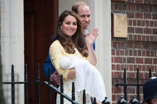Księżna Kate i Książę William apelują do paparazzi