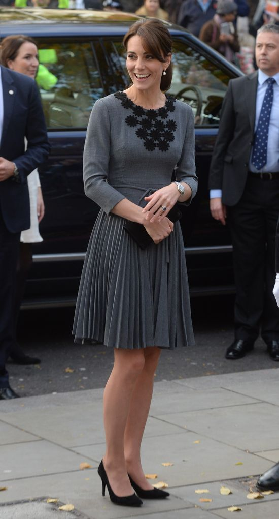 Kate Middleton w ciąży?! (FOTO)