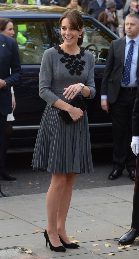 Kate Middleton zdradziła swoją ksywkę z czasów liceum