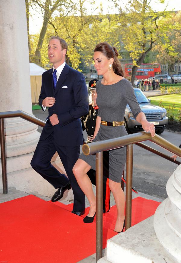 Bild pokazał gołą pupę Kate Middleton (FOTO)