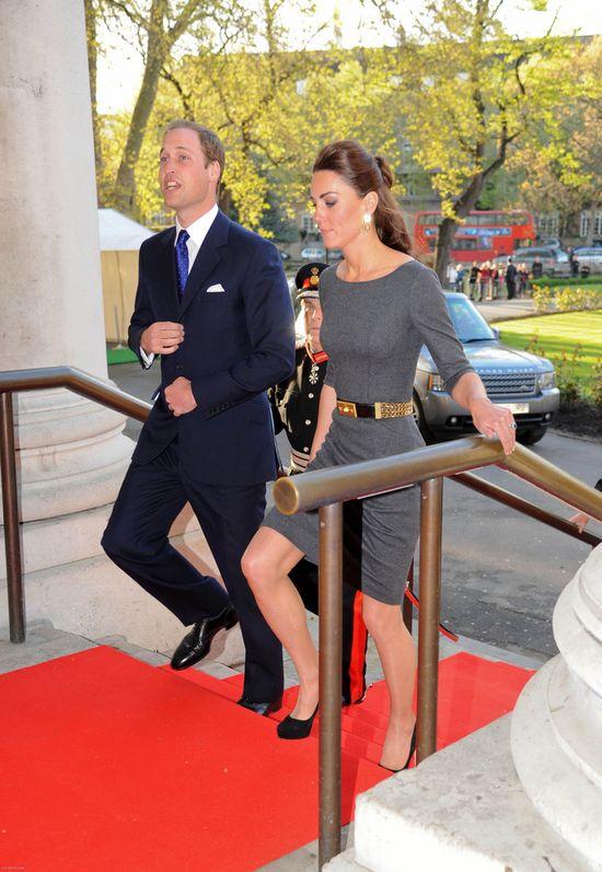 Jak Kate Middleton nazwie swoje dziecko?